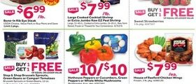 Stop & Shop Weekly Ad