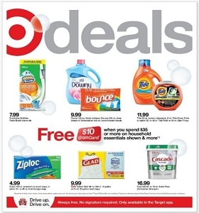 Target Weekly Ad May 31 - June 6, 2020. Ready For Summer