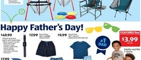 Aldi Weekly Ad June 10 - June 16, 2020. Happy Father's Day!
