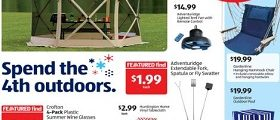 Aldi Weekly Ad June 24 - June 30, 2020. Spend The 4th Outdoors!