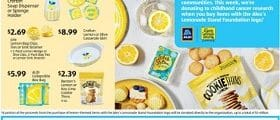 Aldi Weekly Ad July 1 - July 7, 2020. Get A Lot More Summer!