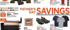 Fleet Farm Weekly Ad June 12 - June 20, 2020. Father's Day Savings!