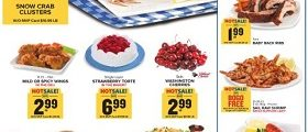 Food Lion Weekly Ad June 17 - June 23, 2020. Happy Father's Day!