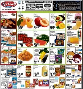 Key Food Weekly Ad June 5 - June 11, 2020. Center Cut Pork Chops