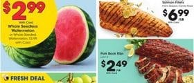 Kroger Weekly Ad June 17 - June 23, 2020. Celebrate Father's Day!