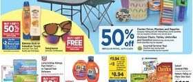 Rite Aid Weekly Ad June 7 - June 13, 2020. Hello Summer!