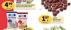 Safeway Weekly Ad May 3 - May 9, 2020. Hot Summer Deals!