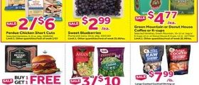Stop & Shop Weekly Ad June 5 - June 11, 2020. Summer Cooldown!