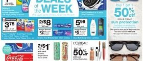 Walgreens Weekly Ad June 14 - June 20, 2020. Make Dad's Day!