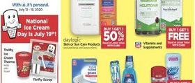 Rite Aid Weekly Circular July 12 - July 18, 2020. Hot Summer Savings!