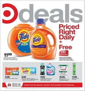Target Weekly Circular July 5 - July 11, 2020. Must-Have Deals!