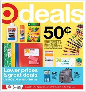 Target Weekly Ad July 12 - July 18, 2020. Great Deals!