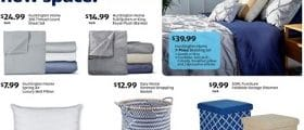 Aldi Weekly Flyer August 19 - August 25, 2020. A Dreamy New Space!