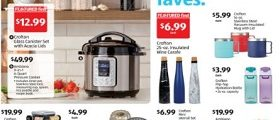 Aldi Weekly Circular August 26 - September 1, 2020. New Kitchen Faves!