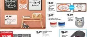 Aldi Weekly Ad September 2 - September 8, 2020. Get Your New Fall Look!