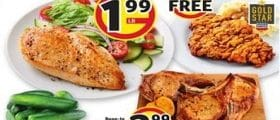 BI-LO Weekly Ad August 19 - August 25, 2020. BOGO Free Deals!