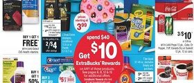 CVS Weekly Ad August 23 - August 29, 2020. Make Your School List!