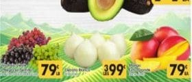 Cardenas Weekly Circular August 19 - August 25, 2020. Extra Large Avocado
