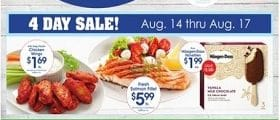 Price Rite Weekly Specials August 14 - August 27, 2020. Incredibly Low Prices!