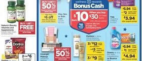 Rite Aid Weekly Flyer August 30 - September 5, 2020. Labor Day Deals!