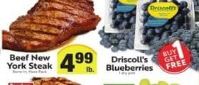 Save Mart Weekly Ad August 26 - September 1, 2020. Lower Prices Everyday