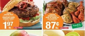 Shaw's Weekly Ad August 21 - August 27, 2020. Beef Strip Steak