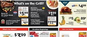 ShopRite Weekly Ad August 16 - August 22, 2020. What's on the Grill?