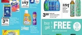 Walgreens Weekly Circular August 16 - August 22, 2020. Supply Your Home!