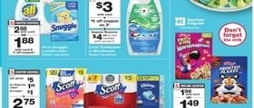 Walgreens Weekly Ad August 23 - August 29, 2020. Home Basics on Sale!