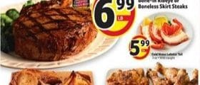 Winn Dixie Weekly Ad August 19 - August 25, 2020. Getting Ready For School!
