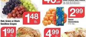 Acme Weekly Circular September 18 - September 24, 2020. Lancaster Brand USDA CHOICE Beef Roasts on Sale!