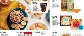 Aldi Weekly Ad September 9 - September 15, 2020. This Season's Most Wanted Style
