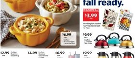 Aldi Weekly Circular September 23 - September 29, 2020. Get Your Kitchen Fall Ready!