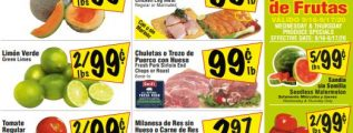 El Super Weekly Ad September 16 - September 22, 2020. Celebrate Hispanic Heritage!