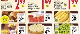 Gerrity's Weekly Circular September 6 - September 12, 2020. Great Savings