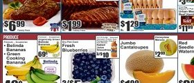 Key Food Weekly Ad September 4 - September 10, 2020. Happy Labor Day!