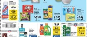 Rite Aid Weekly Ad September 13 - September 19, 2020. Save On Tasty Brands