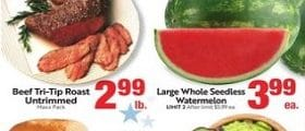 Save Mart Weekly Flyer September 2 - September 8, 2020. Labor Day Offers