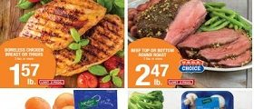 Shaw's Weekly Ad September 18 - September 24, 2020. Fall Savings