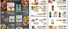 Shoprite Weekly Ad September 6 - September 12, 2020. Back To School Fave's