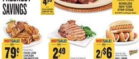 Food Lion Weekly Ad October 14 - October 20, 2020. Fall's Freshest Savings!
