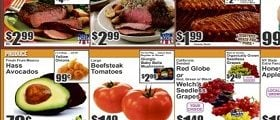 Key Food Weekly Ad October 9 - October 15, 2020. Fall Into Savings!