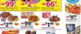 Stop & Shop Weekly Flyer October 2 - October 8, 2020. More & More Savings!