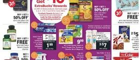 CVS Weekly Ad November 8 - November 14, 2020. Extra Bucks Rewards