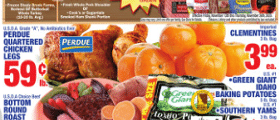 Ctown Weekly Ad