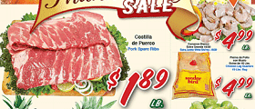 La Bonita Supermarkets Weekly Ad November 18 - November 24, 2020