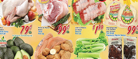 La Bonita Supermarkets Weekly Ad November 27 - December 1, 2020. Whole Pork Leg