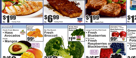 Key Food Weekly Ad December 4 - December 10, 2020. Happy Canukah!