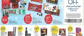 Rite Aid Weekly Specials December 6 - December 12, 2020. Bath & Body Bliss!