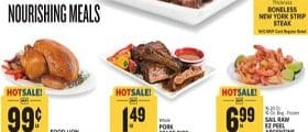 Food Lion Weekly Ad January 20 - January 26, 2021. Affordable Choices